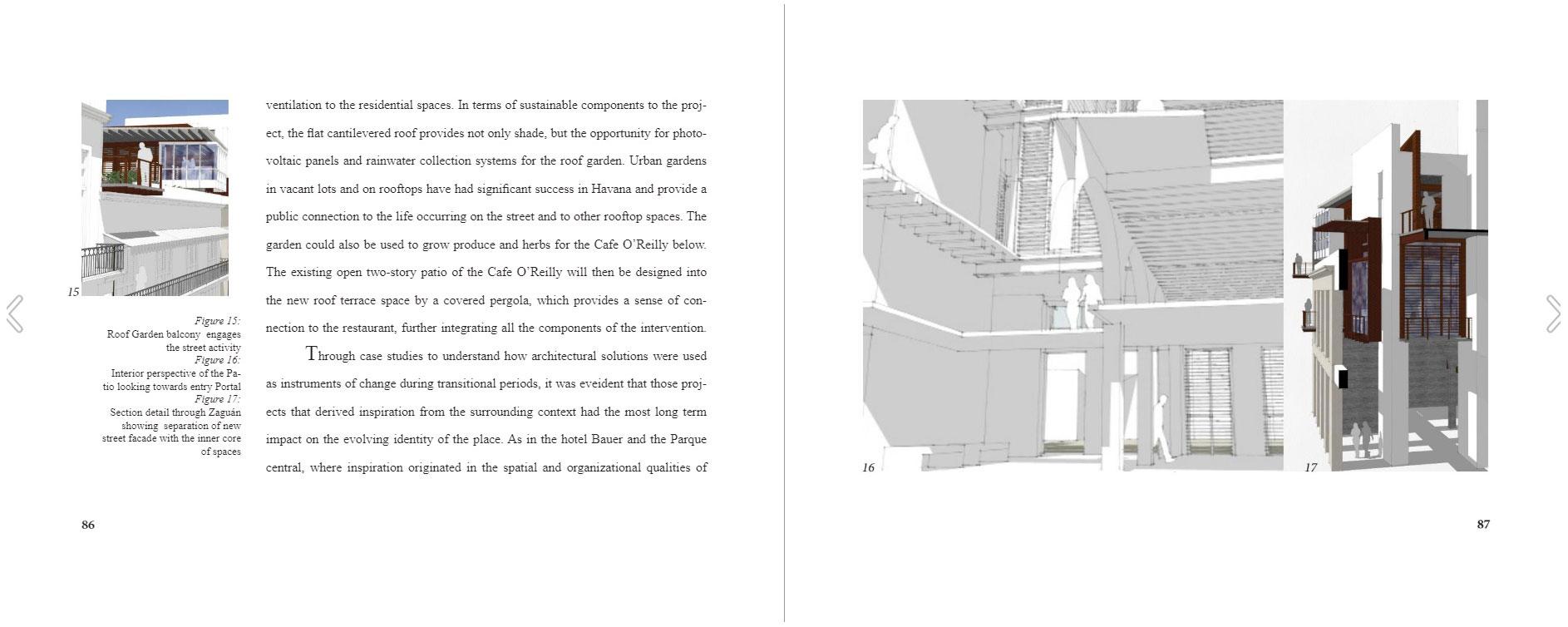 Cronk Duch Architecture
